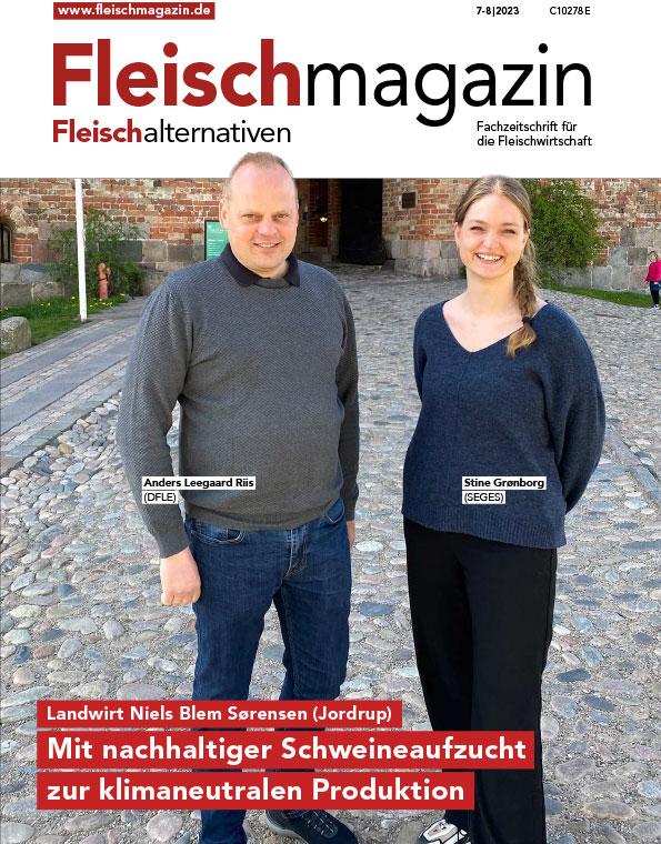 Fleischmagazin